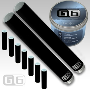 halo g6 b Halo Cigs G6 Review
