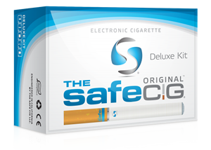 the safe cig2 The Safe Cig Review