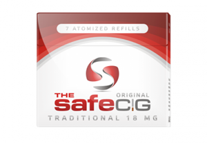 the safe cig3 The Safe Cig Review