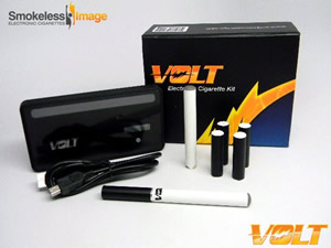 Smokeless Image Volt2 Smokeless Image Volt Review
