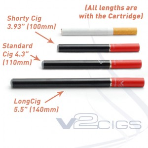 V2 Cigs2 V2 Cigs E Cigarette Review
