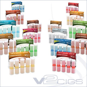 V2 Cigs3 V2 Cigs E Cigarette Review