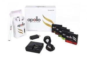 apollo e cigarette3 300x201 Apollo E Cigarette Review