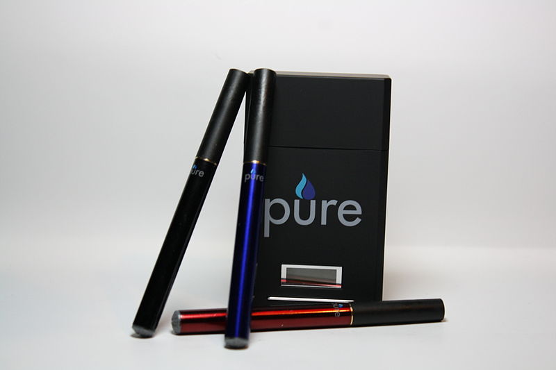 Best e cig New Zealand