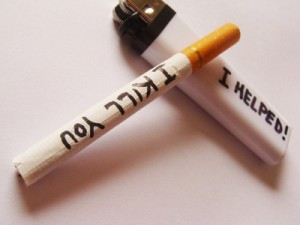 smoking kills 300x225 Silence About Tobacco Harm Reduction Is Killing Smokers