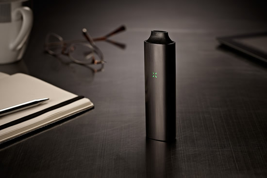 Ploom Pax3 The Ploom Pax Vaporizer   New Competition for the Electronic Cigarette