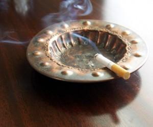lit cigarette 300x249 New Study Shows Its Never Too Late to Switch to Electronic Cigarettes