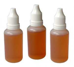 e liquid bottles1 How to Make Your Own E Liquid