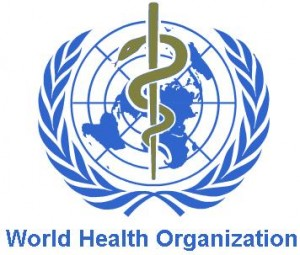 WHO logo 300x255 World Health Organization Wants Electronic Cigarettes Banned Because They Normalize Smoking